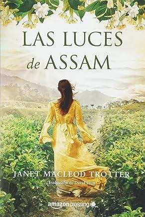 Las luces de Assam (Aromas de té) (Spanish Edition)