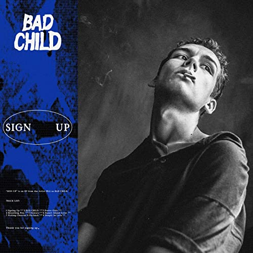 Sign Up [Explicit]