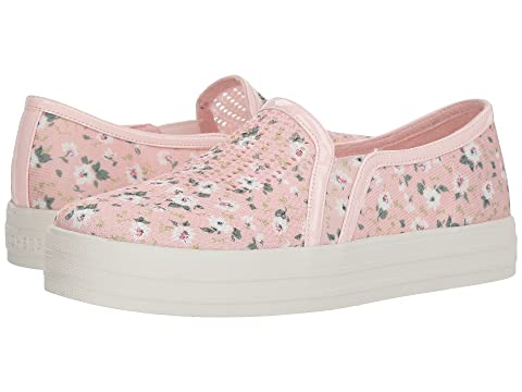Skechers Street Double Up - Ditsy Darling