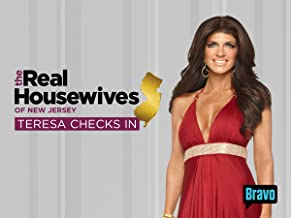The Real Housewives of New Jersey: Teresa Checks In, Season 1