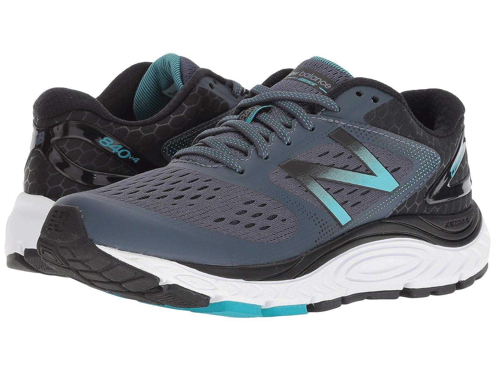 New Balance 840v4Atmospheric grades have affordable shoes