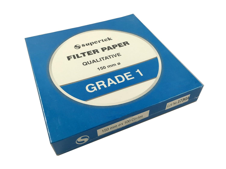 Filter Paper Qualitative Popularity Grade Many popular brands 1 150 Diameter 10 mm of Pack