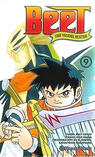 Mejor Beet The Vandel Buster Manga