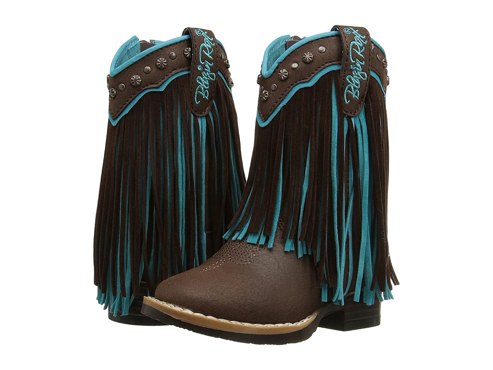 M&F Western Kids Candace (Toddler)Affordable and distinctive shoes