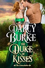 The Duke of Kisses (The Untouchables Book 11)