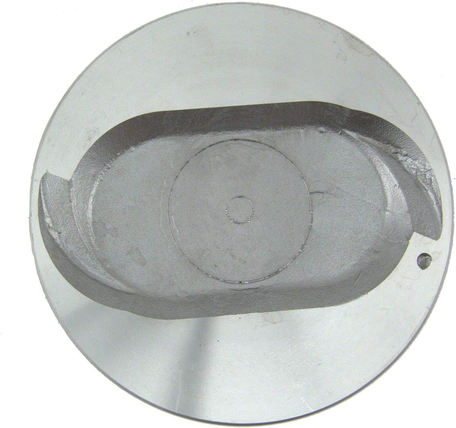 Sealed Max 72% OFF Power H582CP30 Cast Piston Ranking TOP13