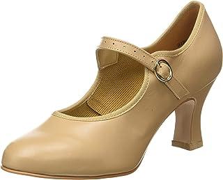 Freed of London FSS01C Chaussure de Danse Femme Rose 37.5 EU