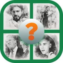 Guess the Celebrity Quiz Game
