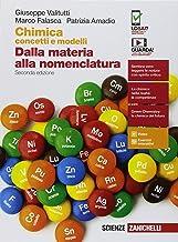 Permalink to Chimica: concetti e modelli. Dalla materia alla nomenclatura. Per le Scuole superiori. Con Contenuto digitale (fornito elettronicamente) PDF