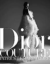Patrick demarchelier dior couture /anglais