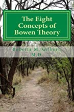 the eight concepts of bowen theory gilbert