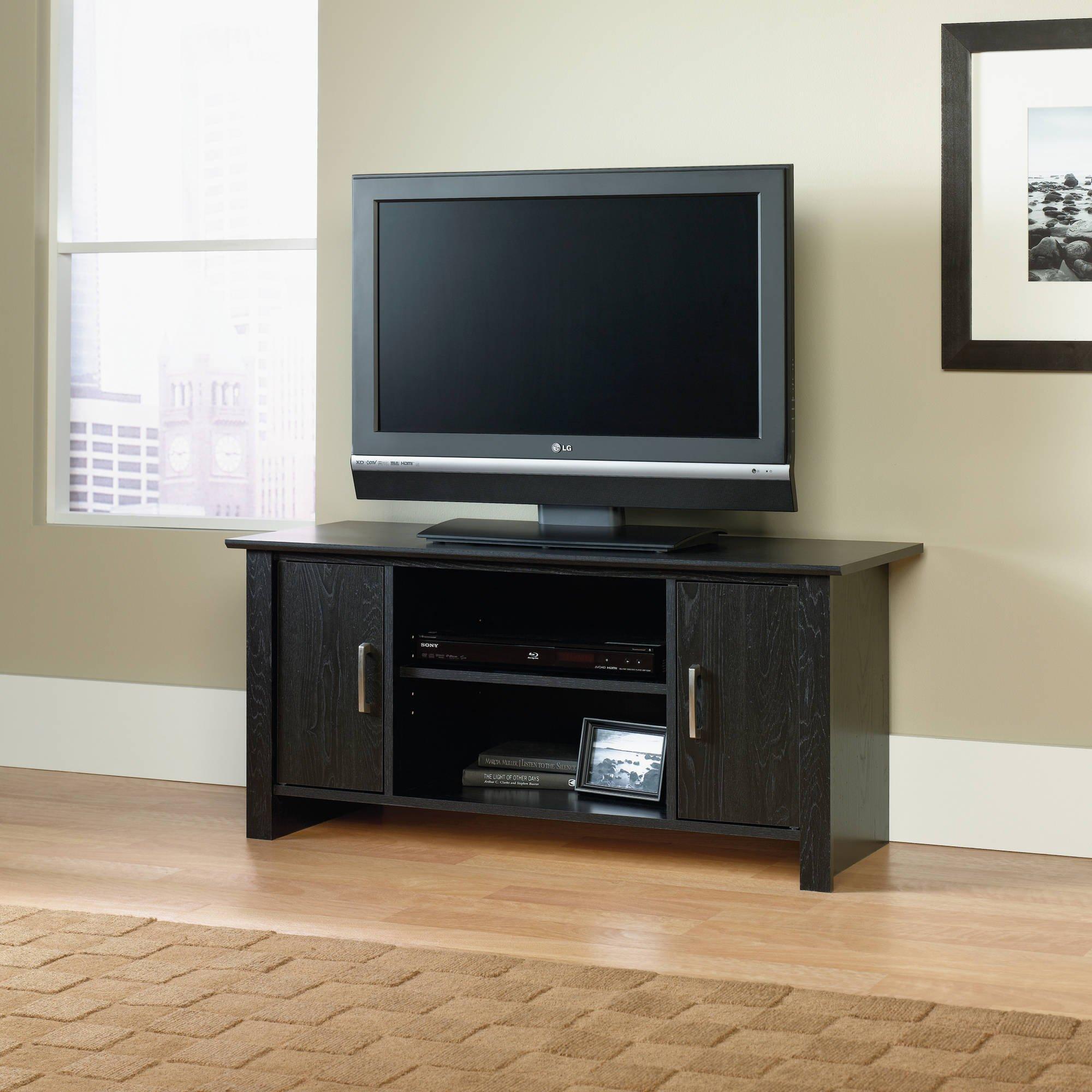 Mainstays TV Soporte para televisores de pantalla plana de hasta 42