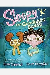 Sleepy, the Goodnight Buddy Kindle Edition