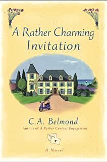 A Rather Charming Invitation (Rather Series Book 3)