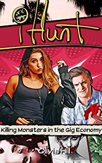 #iHunt: Killing Monsters in the Gig Economy