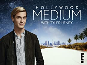Hollywood Medium With Tyler Henry, Season 2