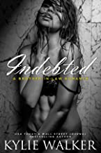 Indebted: A Brother-In-Law Romance