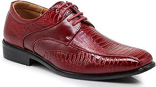 dress shoes gators