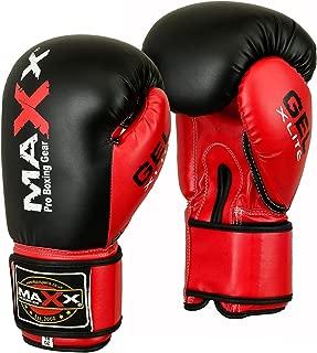 maxx boxing