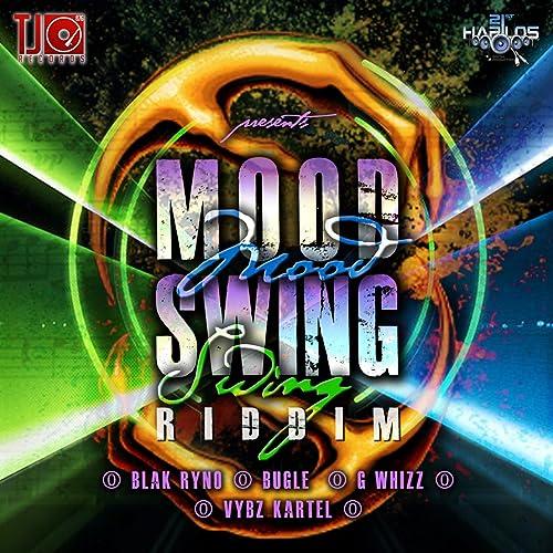 Mood Swing Riddim