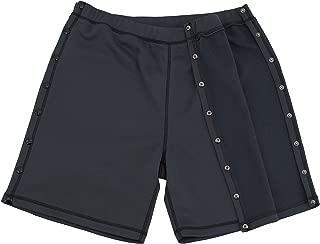 Post Surgery Shorts - Men's - Women's - Unisex Sizing