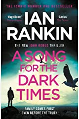 A Song for the Dark Times: The Brand New Must-Read Rebus Thriller (English Edition) Format Kindle