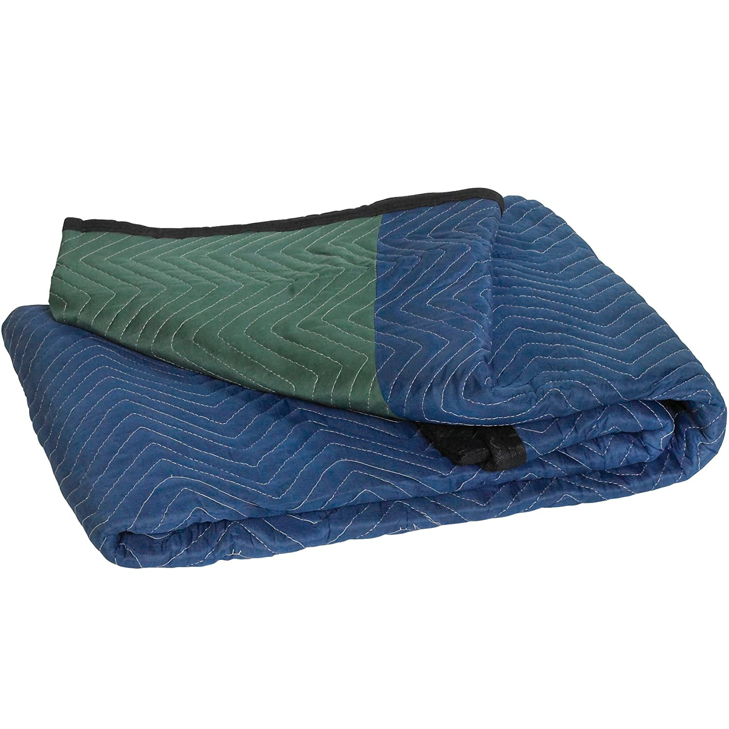 Easy-to-use Boxes Fast Deluxe NEW Moving Blankets 72