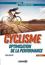 Livres Cyclisme : Optimisation de la performance PDF