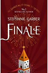 Finale: Caraval Series Book 3 (Caraval 3) (English Edition) Format Kindle