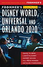 Frommer's EasyGuide to Disney World, Universal and Orlando 2020 (English Edition)