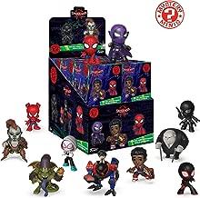 Funko Mystey Mini: Animated Spider-Man Movie - One Mystery Collectible Figure, Multicolor