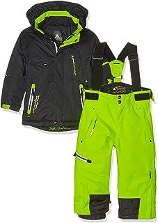 Peak Mountain Cetal//tg cintura da neve manicotto Uomo Giacca da sci