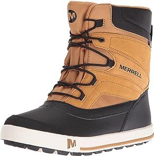 Merrell Snow Bank 2.0 Waterproof Snow Boot (Toddler/Little Kid/Big Kid)
