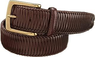 Men's Largo Woven Laid Belt