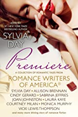 Premiere: A Romance Writers of America® Collection (Romance Writers of America® Presents Book 1) Kindle Edition