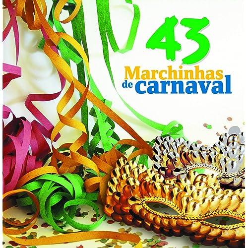 marchinhas de carnaval sassaricando