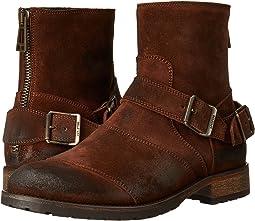 BELSTAFF - Trialmaster Short Boot