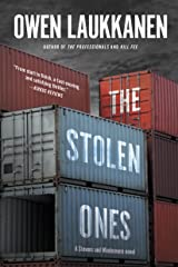 The Stolen Ones (A Stevens And Windermere Book 4) Kindle Edition