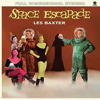 les baxter space escapade
