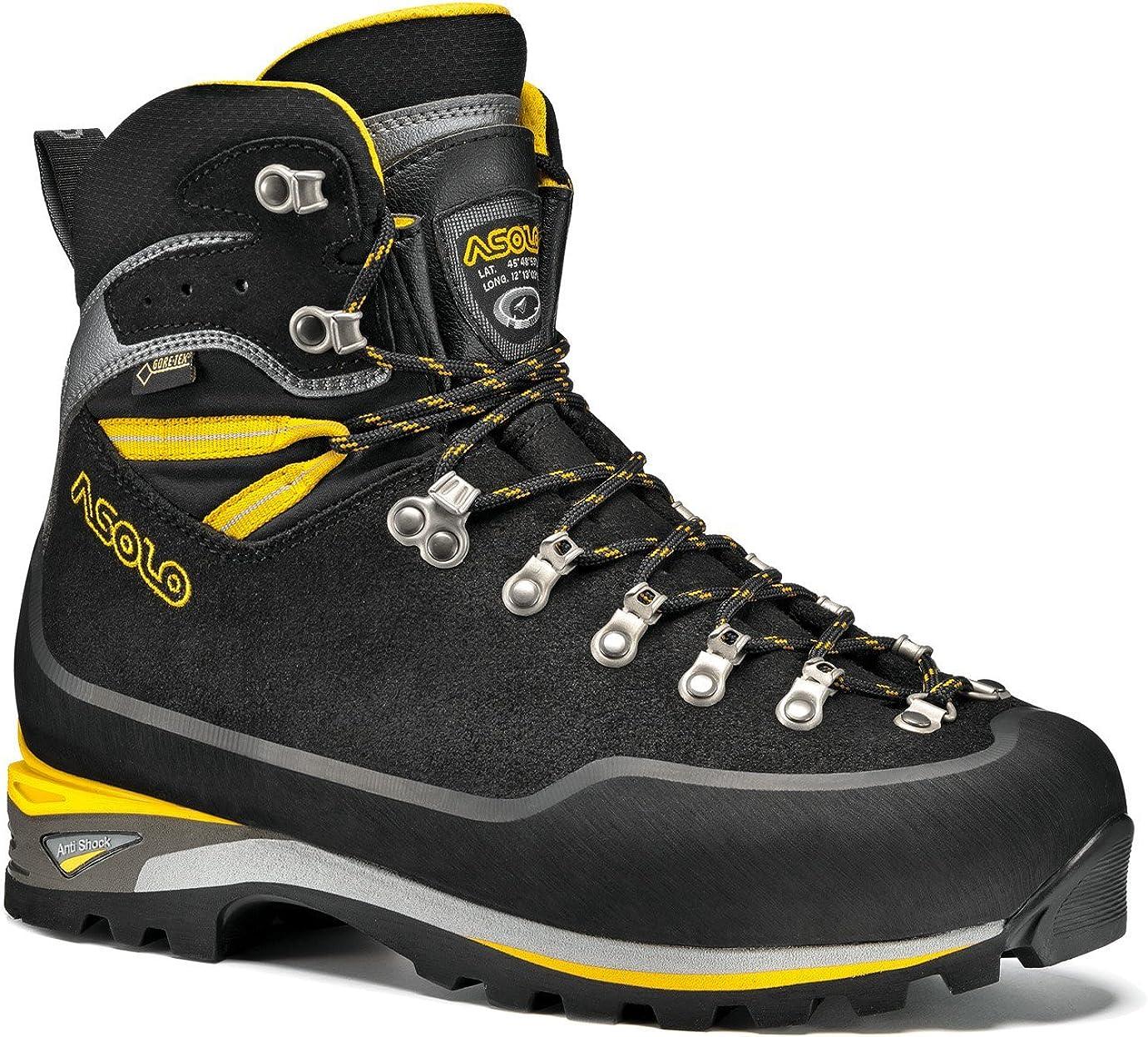 Asolo Piolet GV MM Boots, Men, Men