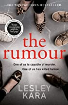 The Rumour: The bestselling ebook of 2019, with a killer twist (English Edition)