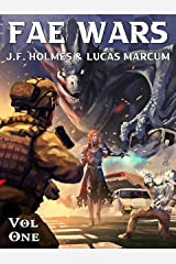 The Fae Wars: Onslaught Kindle Edition