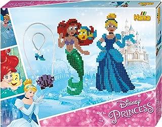 Hama Beads Disney Princess Large Activity Pack