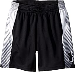 Space The Floor Shorts (Toddler)