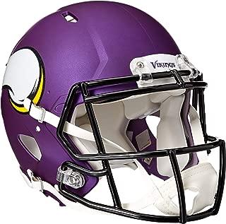 NFL Minnesota Vikings Speed Authentic Helmet