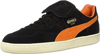 Men's King Suede Legends Sneaker