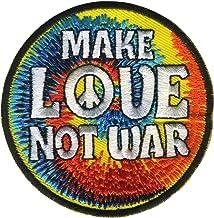 Freak Scene Parche - Make love not war - multicolor