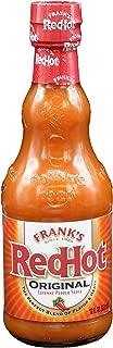 Frank's RedHot Original Cayenne Pepper Sauce, 12oz