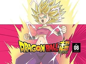 Dragon Ball Super, Season 8