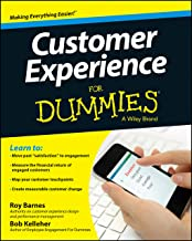 Customer Experience For Dummies best Customer Experience Books